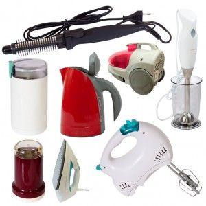 Comprar electrodomésticos baratos online