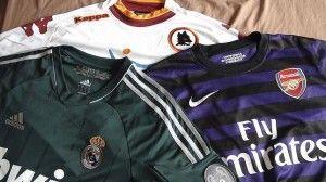 Camisetas de futbol baratas por internet