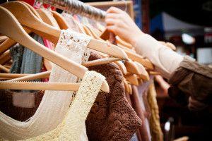 Comprar ropa de segunda mano barata