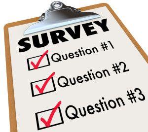 Encuestas remuneradas online fiables con Survey