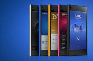 Comprar Xiaomi Mi3 barato