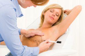 Aumento de senos barato