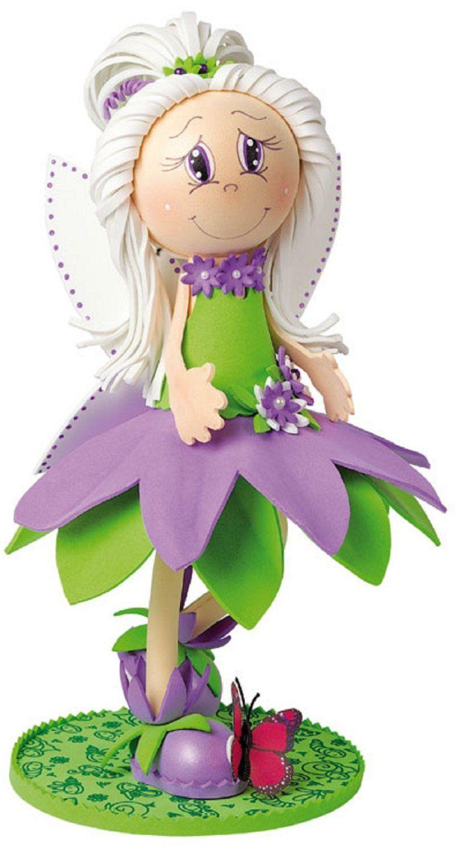 Muñecas fofuchas baratas - Hada mágica