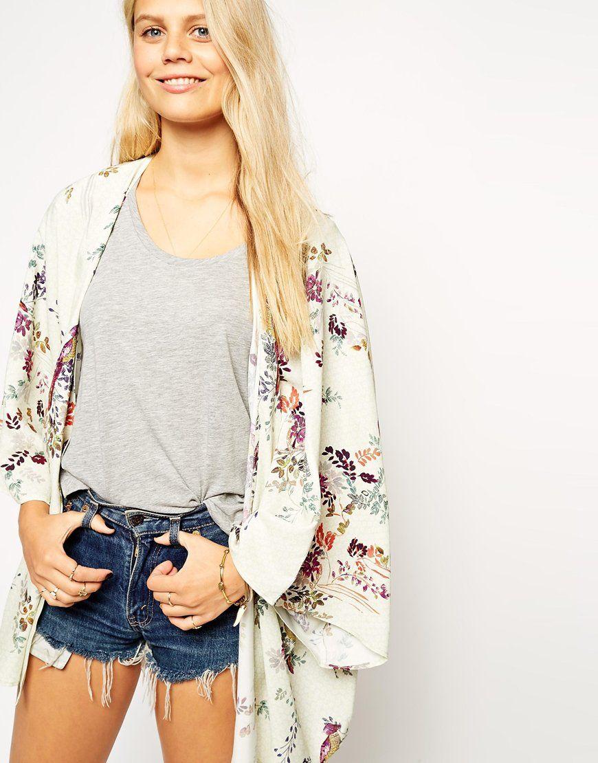 Kimonos baratos online