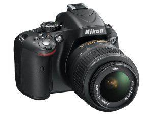 Mejores cámaras reflex del mercado - Nikon