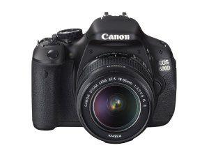 Mejores cámaras reflex del mercado - Canon