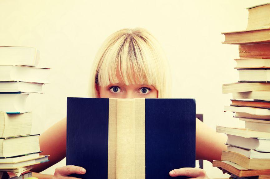 Libros recomendados en la Casa del Libro