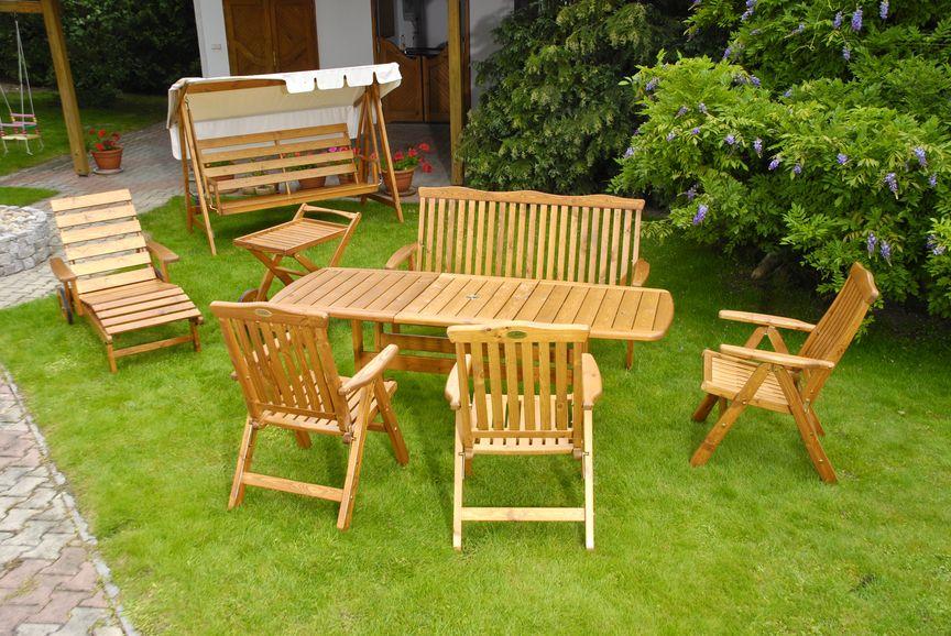 Muebles de jard n baratos online d nde puedo comprar - Mobiliario de jardin barato ...