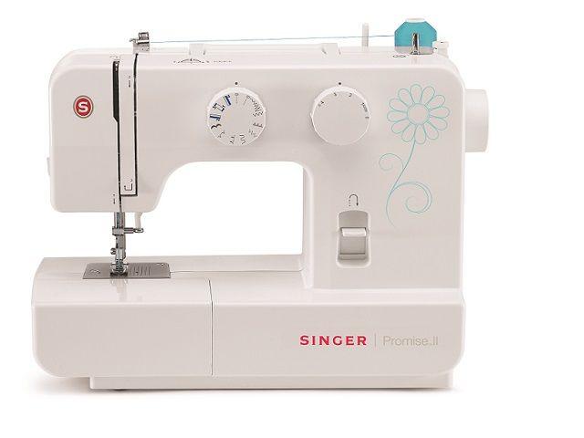 Máquinas de coser baratas Singer