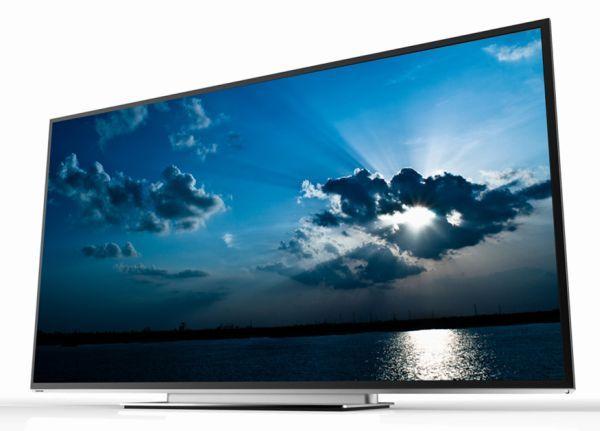 televisores baratos con ultra HD 4k
