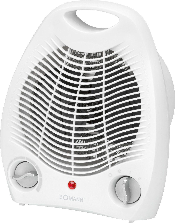 Calefactores de bajo consumo Bomann HL 1096 CB