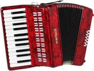 Dónde comprar acordeones baratos - Acordeón para adulto