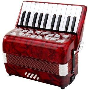 Dónde comprar acordeones baratos - Acordeón Junior