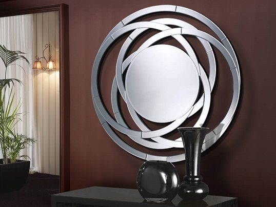 D nde comprar espejos baratos decorativos for Donde venden espejos