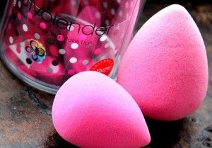 Esponja beauty blender