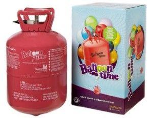 Helio para globos barato
