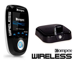 Compex wireless barato
