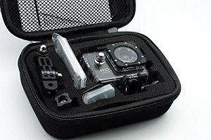 Funda para cámara y accesorios