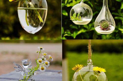D nde comprar jarrones de cristal baratos d nde comprar for Donde venden plantas baratas