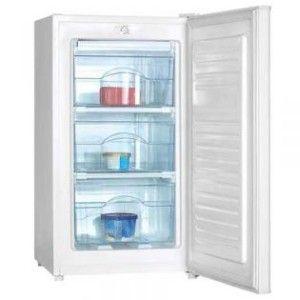 Comprar Congelador vertical No Frost pequeño barato