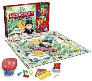 Comprar Monopoly electrónico edición mundial barato en eBay