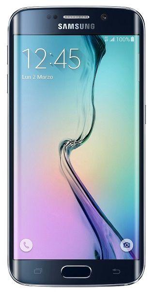 Mejores móviles gama alta baratos - Samsung Galaxy Edge