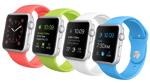 Correas de Apple Watch originales y baratas