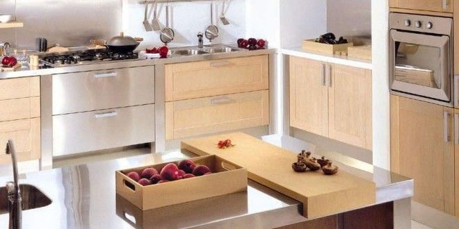 Muebles auxiliares de cocina baratos d nde comprarlos - Muebles de cocina auxiliares ...