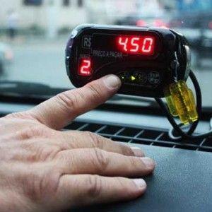 Viajar gratis en Taxi con MyTaxi