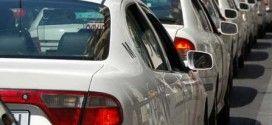 Viajar gratis en taxi ahora es posible con MyTaxi