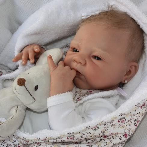 D nde comprar beb s reborn en espa a baratos - Comprar cambiador bebe ...