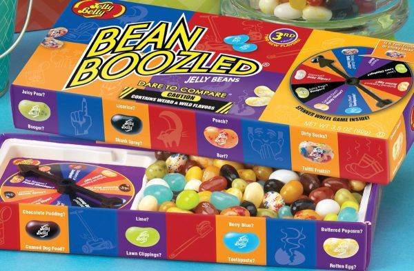Jelly Beans Boozled baratas online