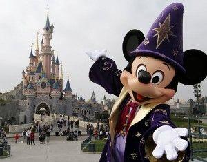 entradas Disneyland Paris baratas