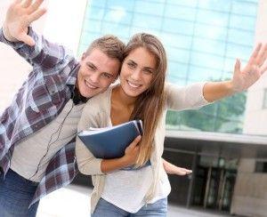 Seguro de viaje internacional para estudiantes barato ERV