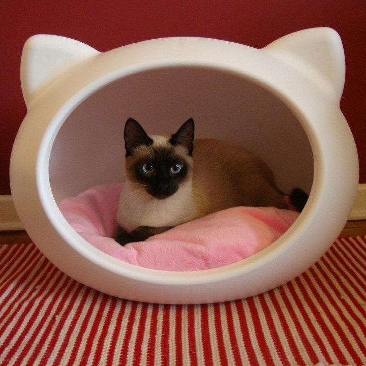 Comprar camas para gatos baratas online dpc - Camas para gatos ...