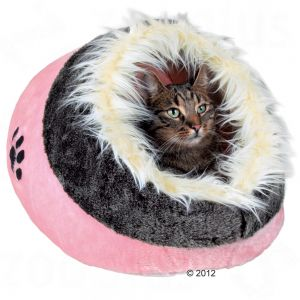 Camas para gatos baratas en Zooplus