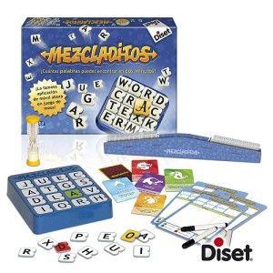 Juegos de mesa baratos online