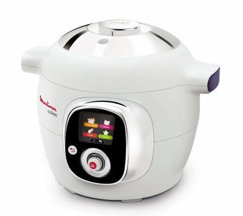 Robot de cocina barato Moulinex
