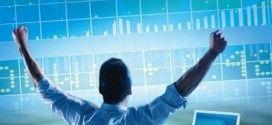 Cómo comprar acciones en Bolsa por Internet