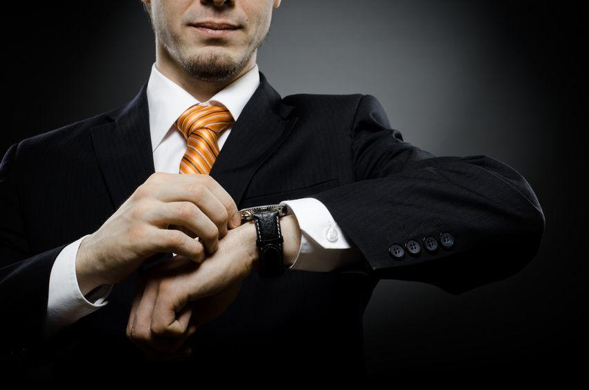relojes automaticos para hombres