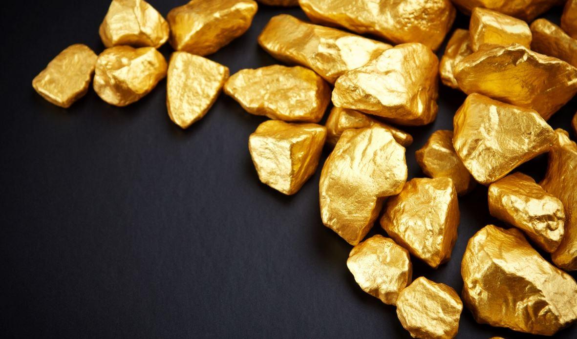 Compro oro en Madrid