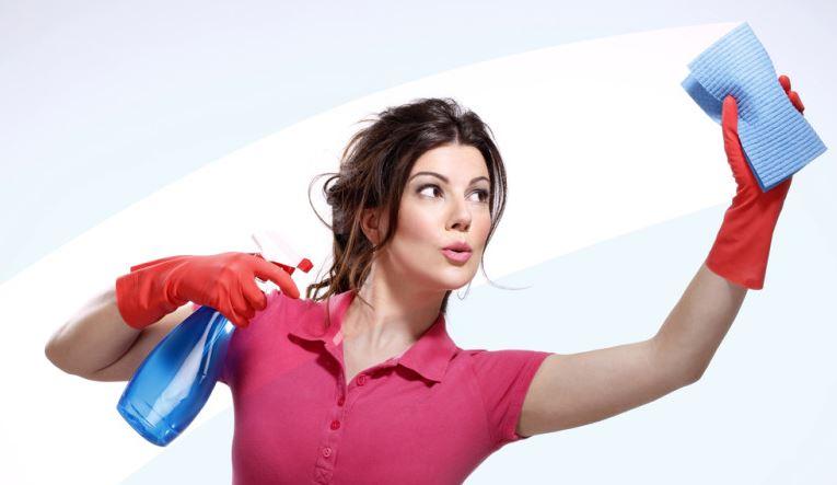 Servicio de limpieza barato a domicilio
