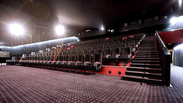 donde comprar entradas de cine baratas