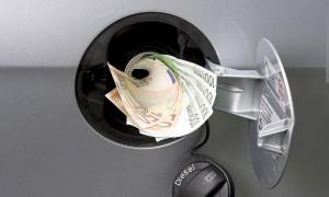 gasolina barata en ruta