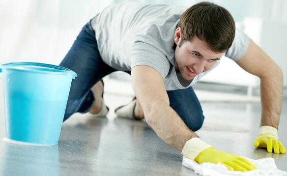 Servicio de limpieza por horas en Madrid