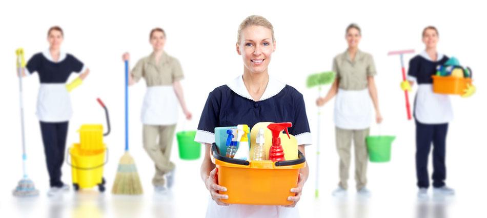 servicios de limpieza a domicilio madrid