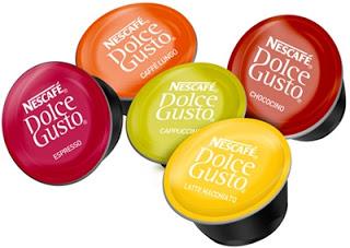 capsulas para la dolce gusto baratas