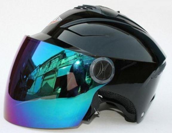casco para mujer de moto