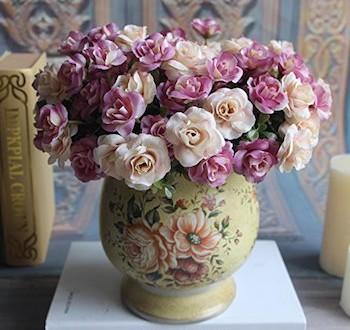 D nde comprar flores de tela baratas garantizado for Donde puedo comprar ceramicas baratas