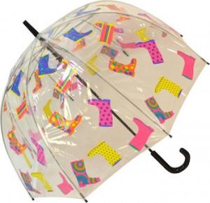 paraguas transparentes online